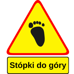 Stópki do góry